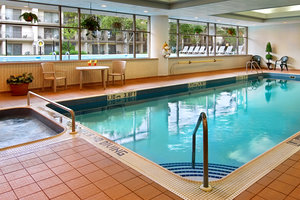 Pool - Holiday Inn Hotel & Conference Center Barrie