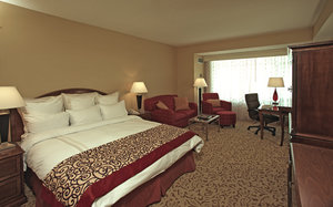 Room - Marriott Hotel Mayo Clinic Rochester