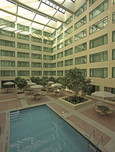 Pool - Marriott Hotel Mayo Clinic Rochester