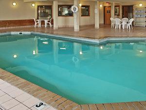 Pool - Kelly Inn West Yellowstone