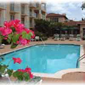 Pool - Inn at Naples