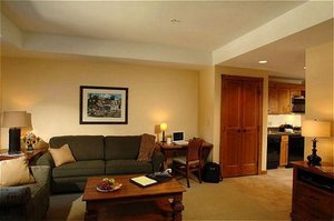 Suite - Lodge at Mountaineer Square Mt Crested Butte