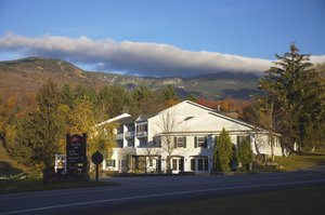 Exterior view - Stowe Mountain Resort Inn at the Mountain