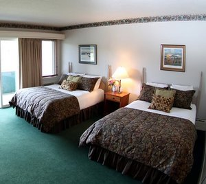 Room - Stowe Mountain Resort Inn at the Mountain