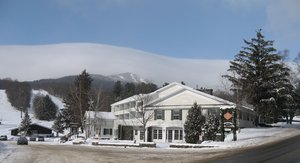 Conference Area - Stowe Mountain Resort Inn at the Mountain