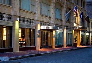 Exterior view - Renaissance by Marriott Pere Marquette Hotel