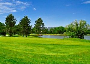 Golf - Holiday Inn Lakewood