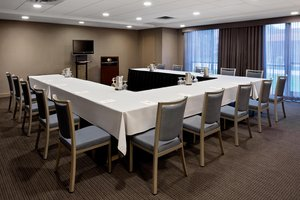 Meeting Facilities - DoubleTree by Hilton Hotel East Syracuse