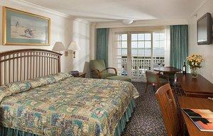 Room - La Mer Beachfront Inn Cape May
