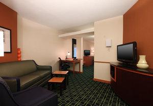 Suite - Fairfield Inn & Suites by Marriott Mahwah