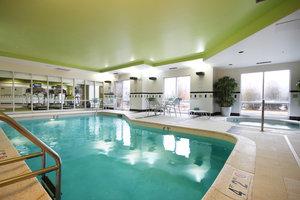 Pool - Fairfield Inn & Suites by Marriott Mahwah