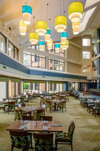 Restaurant - Turf Valley Resort & Conference Center