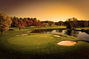Golf - Turf Valley Resort & Conference Center