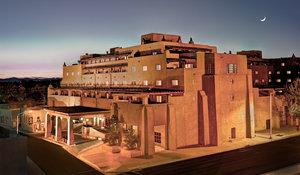 Exterior view - Eldorado Hotel Santa Fe