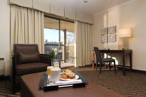 Room - Valley River Inn Eugene