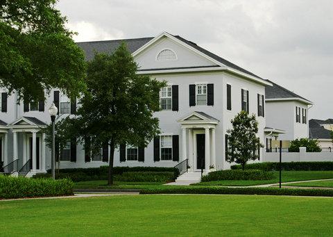 Orlando Furnished Apartment Exterior