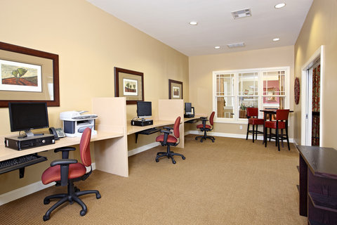 Petersburg Furnished Apartment Business Center
