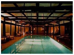 Pool - Greenwich Hotel New York