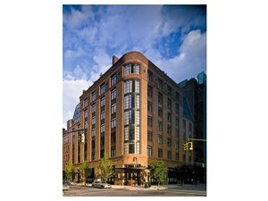 Exterior view - Greenwich Hotel New York