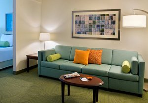 Room - SpringHill Suites by Marriott Andover
