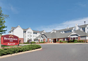 Exterior view - Residence Inn by Marriott Princeton West Windsor