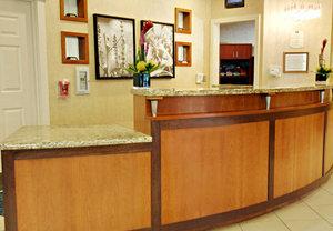 Lobby - Residence Inn by Marriott Princeton West Windsor