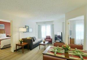 Room - Residence Inn by Marriott Princeton West Windsor