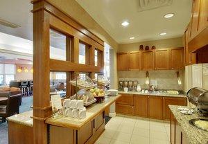 Restaurant - Residence Inn by Marriott Princeton West Windsor