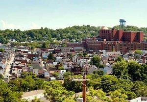 Other - Residence Inn by Marriott University Pittsburgh