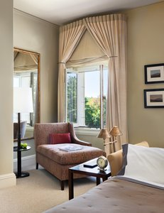 Suite - Wheatleigh Hotel Lenox