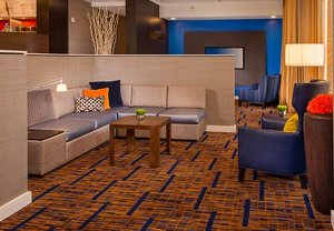 Other - Courtyard by Marriott Hotel Andover