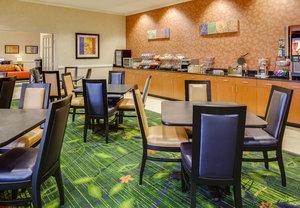 Restaurant - Fairfield Inn by Marriott Manhattan
