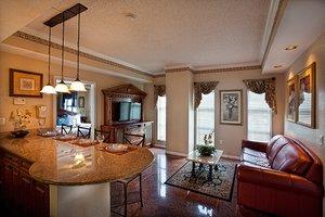Lobby - Westgate Palace Hotel Orlando