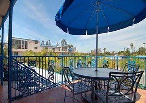Other - Rodeway Inn Maingate Anaheim