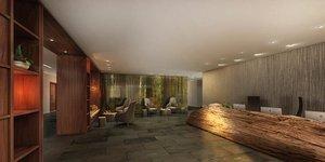 Lobby - Hotel Paradox Santa Cruz