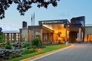 Exterior view - DoubleTree by Hilton Hotel Greenwood Village