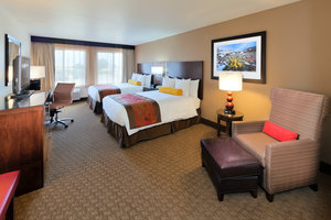 Room - Radisson Airport Colorado Springs