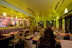 Restaurant - Radisson Hotel Yuma