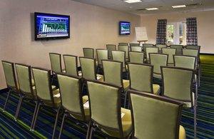 Meeting Facilities - Fairfield Inn & Suites by Marriott Inner Harbor Baltimore
