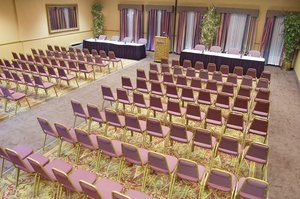 Ballroom - Radisson Airport Colorado Springs