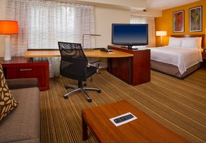 Room - Residence Inn by Marriott Linthicum
