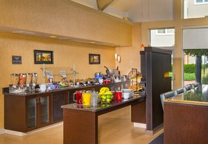Restaurant - Residence Inn by Marriott Linthicum