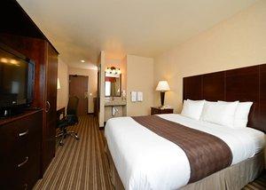 Room - Yellowstone Westgate Hotel West Yellowstone