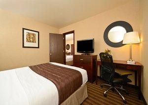 proam - Yellowstone Westgate Hotel West Yellowstone