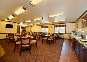 Restaurant - Yellowstone Westgate Hotel West Yellowstone