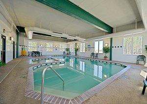 Pool - Yellowstone Westgate Hotel West Yellowstone