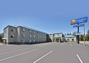 Exterior view - Yellowstone Westgate Hotel West Yellowstone