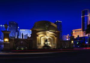 Exterior view - Marriott Vacation Club Grand Chateau Hotel Las Vegas