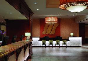 Lobby - Marriott Vacation Club Grand Chateau Hotel Las Vegas