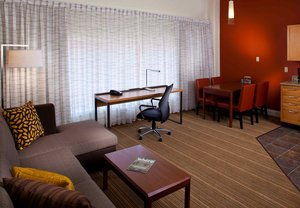 Room - Residence Inn by Marriott Convention Center New Orleans